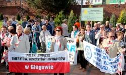 Marsz Integracyjny Stowarzyszenia ODONIS 2013
