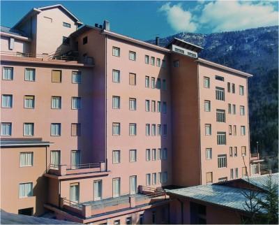 Dom w RE we Włoszech