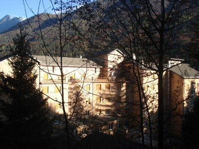 Dom w Re we Włoszech2