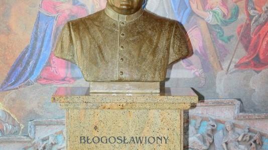 Ks. Luigi Novarese - Błogosławionym