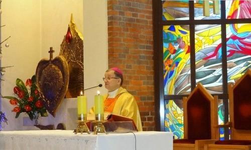 Wizyta Biskupów Diecezji Zielonogórsko-Gorzowskiej