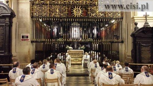 Rekolekcje kapelanów szpitalnych