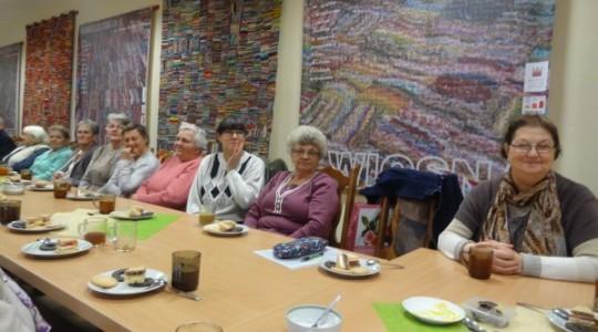 Odwiedziliśmy wspólnotę Osób Niepełnosprawnych w Chojnowie