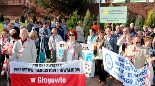 Marsz Integracyjny Stowarzyszenia ODONIS