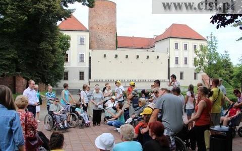 Młodzi w Głogowie