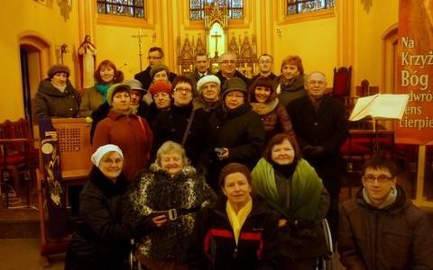 Parafia Św. Brunona w Bartoszycach otwiera się na poznanie i przyjęcie apostolatu chorych