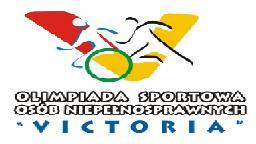 Olimpiada Sportowa Osób Niepełnosprawnych Victoria