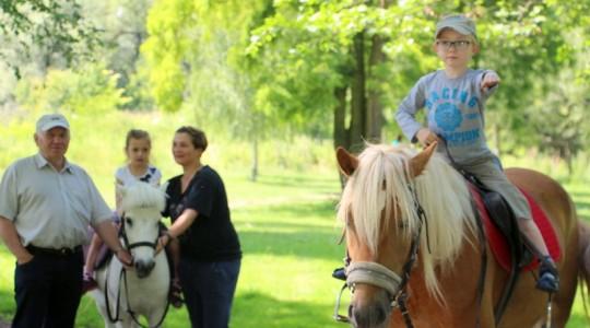 Do naszej stajni dołączyły dwa nowe Konie!