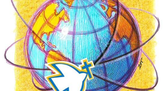 Cisi Pracownicy Krzyża zapraszają na pielgrzymkę