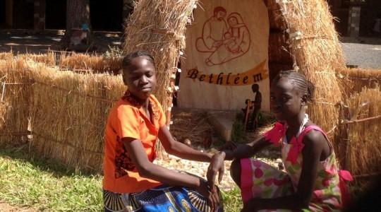 Relacja z Kamerunu