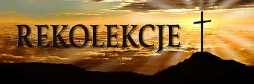 Rekolekcje Cichych Pracowników Krzyża