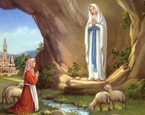 Najświętszej Maryi Panny z Lourdes
