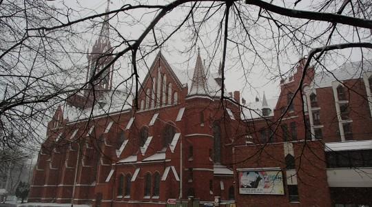Parafialne Obchody XXIII Światowego Dnia Chorego 2015