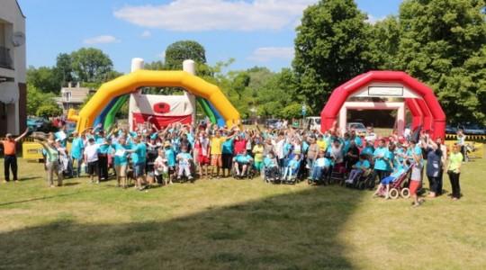 VII Olimpiada Sportowa Osób Niepełnosprawnych VICTORIA