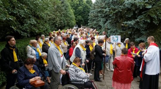 Rodziny oraz chorzy i niepełnosprawni zaproszeni na pielgrzymkę do sanktuarium Matki Bożej Cierpliwie Słuchającej w Rokitnie.