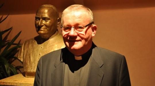 Prośba o modlitwę za ks. Janusza Malskiego