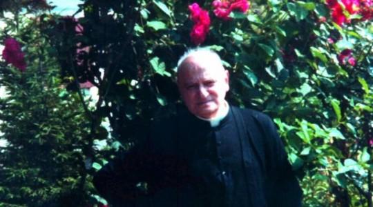 20 lipca - wspomnienie liturgiczne Błogosławionego Luigi Novarese -