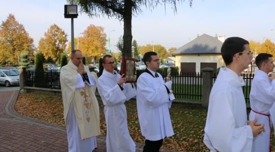 Zawitaliśmy do Diecezji Tarnowskiej