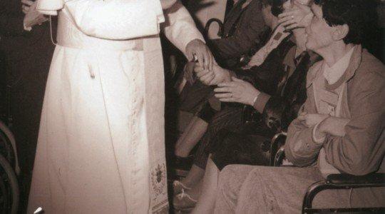 Św.Jan Paweł II:
