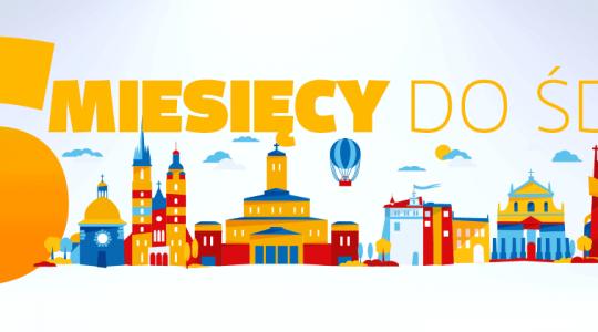 Program ŚDM 2016 w Krakowie