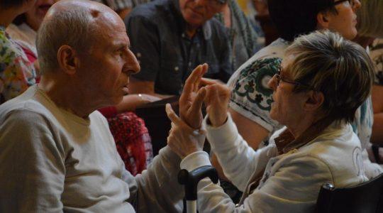 Jubileusz osób Chorych i Niepełnosprawnych w Rzymie