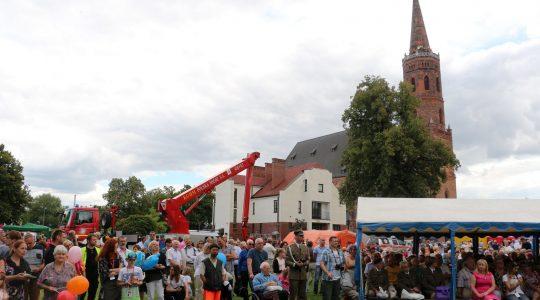 Odpust w Głogowskiej Kolegiacie