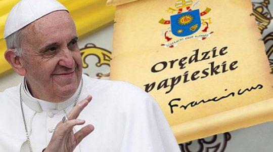 Orędzie papieża Franciszka na XXVII Światowy Dzień Chorego