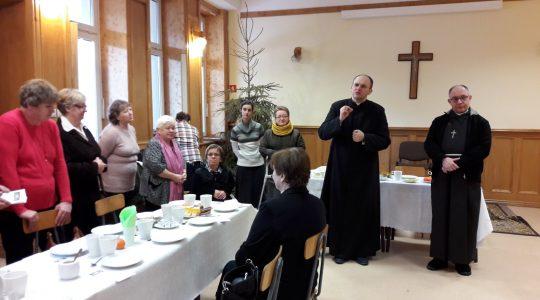 Spotkanie Świąteczno-Noworoczne CVS we Wrocławiu
