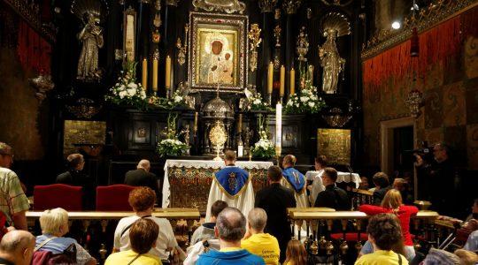 Jubileusz 30-lecia obecności apostolatu CVS - Centrum Ochotników Cierpienia w Polsce i 70 rocznica istnienia apostolatu na świecie.