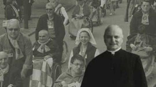 20 lipca - wspomnienie liturgiczne Bł. Luigiego Novarese