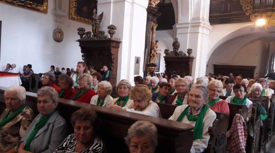 Łączność z Wrocławiem