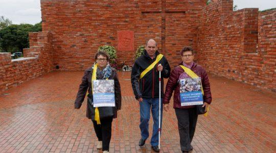 Marsz Integracyjny Osób Niepełnosprawnych i Seniorów