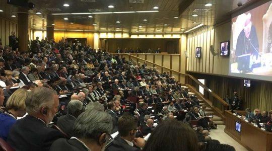 XXXII Międzynarodowa Konferencja dotycząca zdrowia w Rzymie
