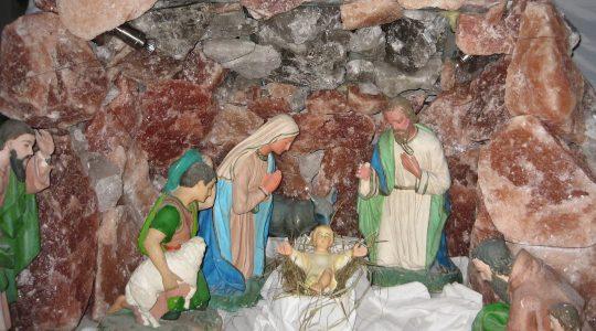 Życzenia Świąteczne od wspólnoty Cichych Pracowników Krzyża