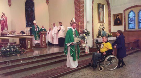 Obchody Światowego Dnia Chorego w Archidiecezji Gdańskiej