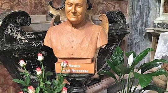 W Rzymie uczczono 5 rocznicę Beatyfikacji Bł. Novarese