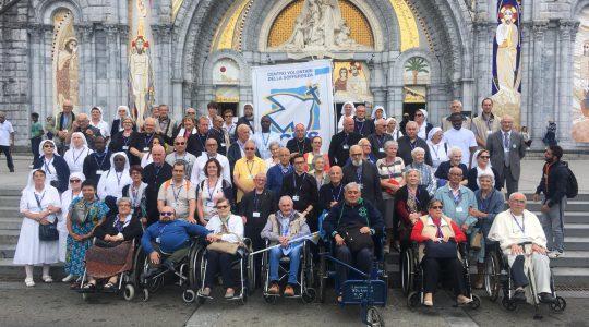 Ostatni dzień na pielgrzymce w Lourdes