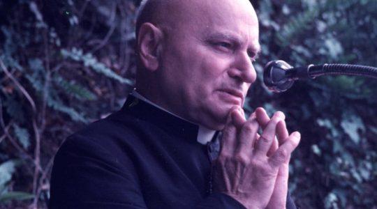 Wspomnienie liturgiczne Bł. Luigiego Novarese - Zapraszamy do Kolegiaty