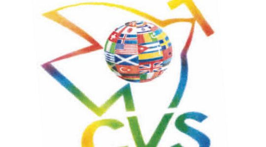 Spotkanie Miedzynarodowej Konfederacji CVS w Rzymie