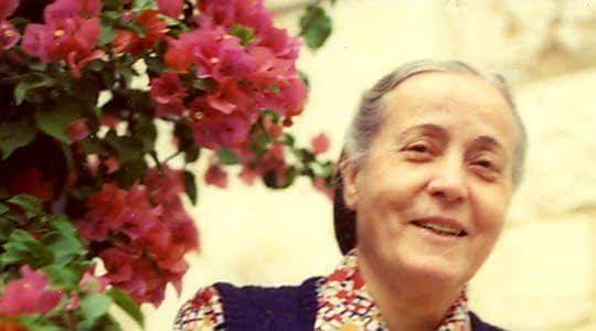9 rocznica odejścia do Pana Siostry Elwiry Miriam Psorulli