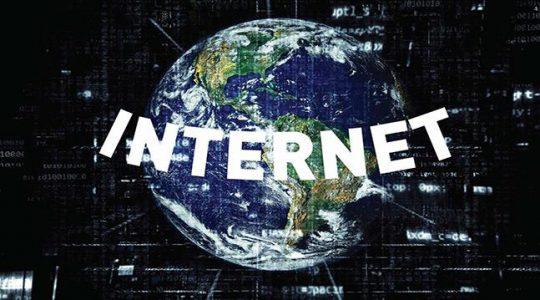 Cisi Pracownicy Krzyża w przestrzeni internetowej