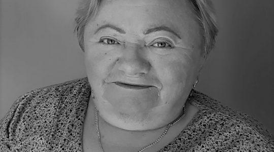 Ostatnie pożegnanie Reni Bielaszewskiej z CVS archidiecezji gdańskiej
