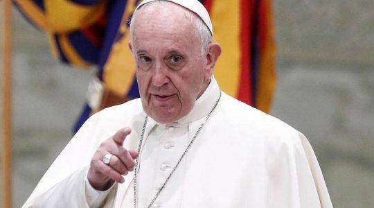 Słowa Papieża Franciszka na rozpoczęcie Nadzwyczajnego Miesiąca Misyjnego