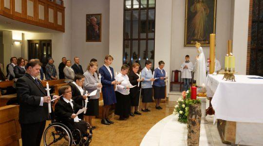 8 grudnia - ważny dzień dla Cichych Pracowników Krzyża