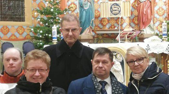 Apostolat CVS z Gdańska ma powody do radości..