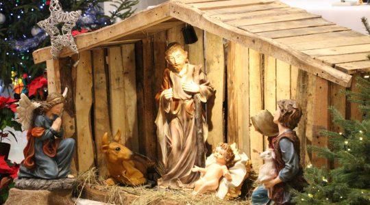 Okres bożonarodzeniowy na turnusach rehabilitacyjnych u Cichych Pracowników Krzyża