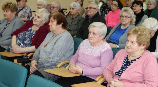Walne Zgromadzenie CVS diecezji zielonogórsko-gorzowskiej