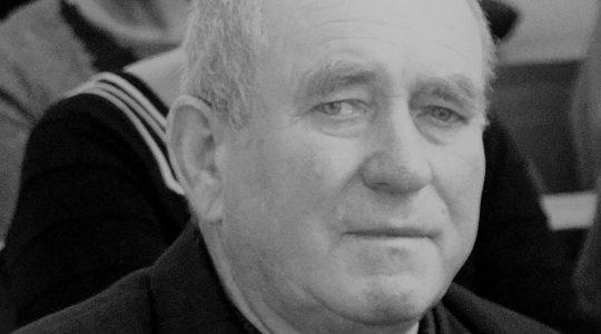 Odszedł do Pana śp. Zbigniew Horbatowski