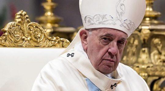 Papież Franciszek w trosce o osoby starsze