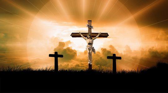 Czas modlitwy i zawierzenia